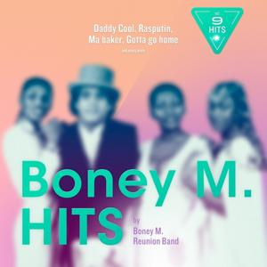 BONEY M HITS