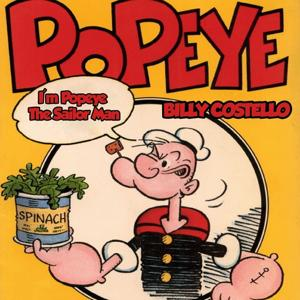 I'm Popeye the Sailor Man (From