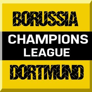Borussia Dortmund (Champions League)