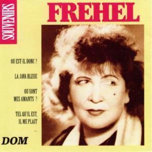 Frehel (Souvenirs)