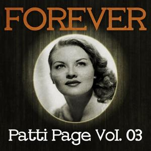 Forever Patti Page, Vol. 3