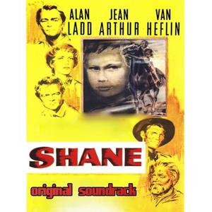Shane Title (Original Soundtrack Theme from