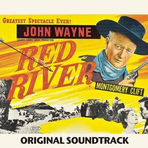 Red River Main Title (Original Soundtrack Theme from