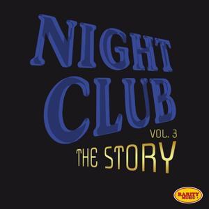 Night Club, Vol. 3 (La storia e i grandi interpreti)