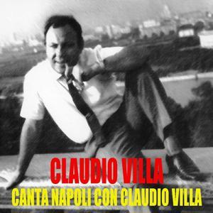 Canta Napoli con Claudio Villa