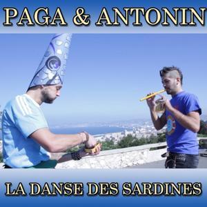 La danse des sardines