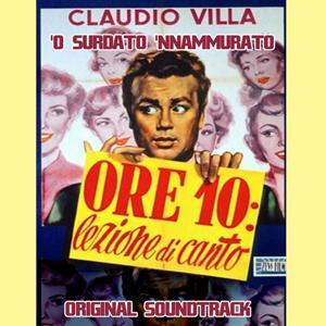 'o surdato 'nnammurato (Original Soundtrack Theme from