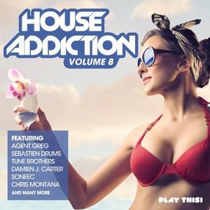 House Addiction, Vol. 8