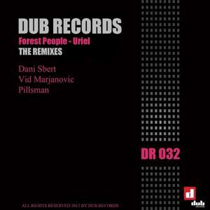 Uriel (The Remixes)