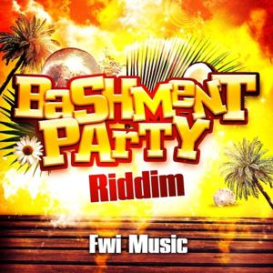 Bashment Party Riddim