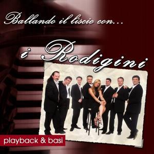 Ballando il liscio con I Rodigini (Basi karaoke)