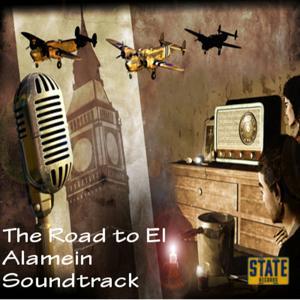 The Road to El Alamein