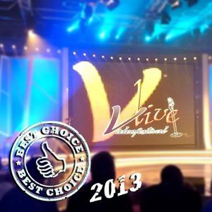 Compilation Videofestival Live 2013