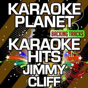 Karaoke Hits Jimmy Cliff (Karaoke Version)