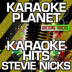 Karaoke Hits Stevie Nicks (Karaoke Version)