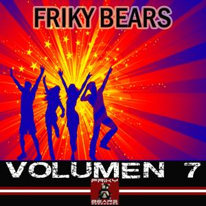 Friky Bears, Vol. 7