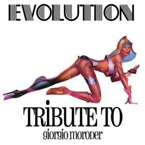 Evolution: Tribute to Giorgio Moroder