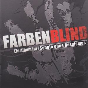 Farbenblind - Ein Album für Schule ohne Rassismus