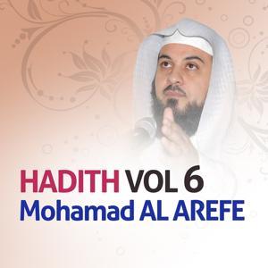 Hadith, vol. 6 (Quran - Coran - Islam)