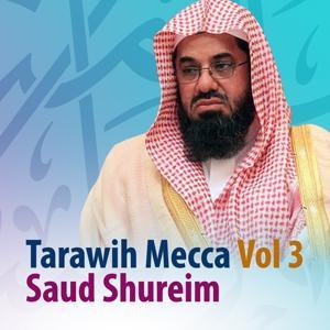 Tarawih Mecca, Vol. 3 (Quran - Coran - Islam)