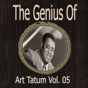 The Genius of Art Tatum, Vol. 5
