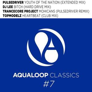 Aqualoop Classics EP, Vol.7