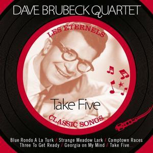 Take Five (Les éternels, Classic Songs)
