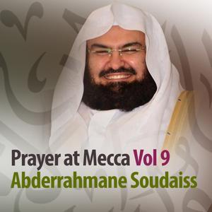 Prayer At Mecca, Vol. 9 (Quran - Coran - Islam)