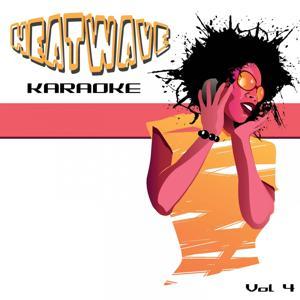 Heatwave - Karaoke, Vol. 4