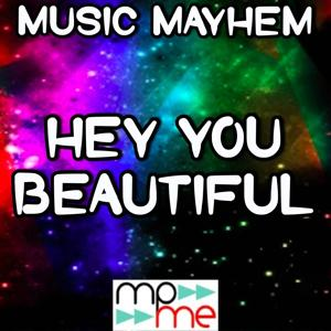 Hey You Beautiful - A Tribute to Olly Murs