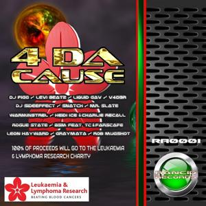 4 Da Cause (100% of Proceeds Will Go to Leukaemia & Lymphoma Research Charity)