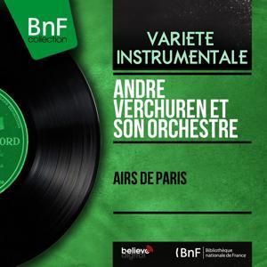 Airs de Paris (Stereo Version)