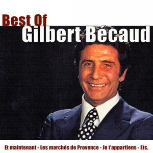 Best of Gilbert Bécaud