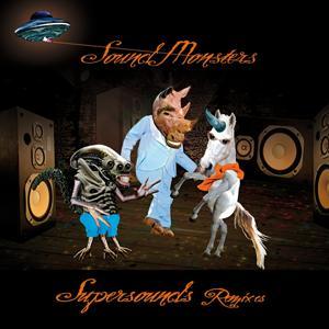 Supersound (Remixes)