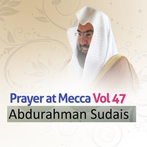Prayer At Mecca, Vol. 47 (Quran - Coran - Islam)