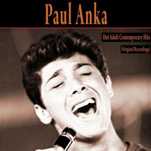 Hot Adult Contemporary Hits (Original Recordings)