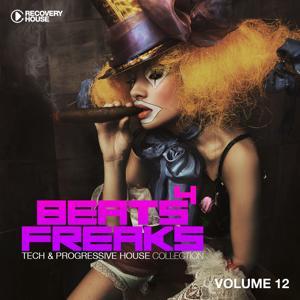 Beats 4 Freaks - Tech & Progressive House Collection, Vol. 12