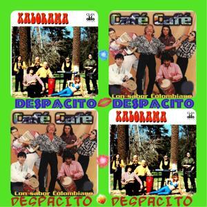 Despacito Despacito (Con Sabor Colombiano)