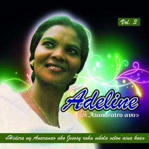 Les Adeline, Vol.  3 (Asandrato avo)