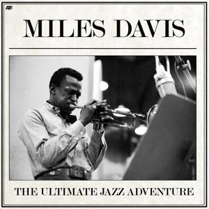 The Ultimate Jazz Adventure
