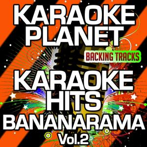 Karaoke Hits Bananarama, Vol. 2 (Karaoke Version)