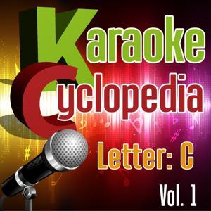 Karaoke Cyclopedia: Letter C, Vol. 1