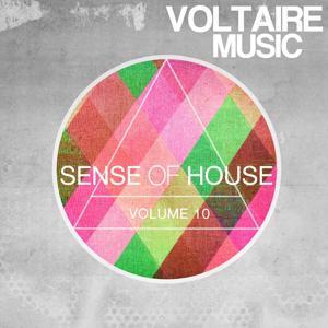 Sense of House, Vol. 10
