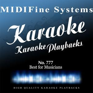 Midifine Systems: The Best for Musicians, No. 777 (Karaoke Version)