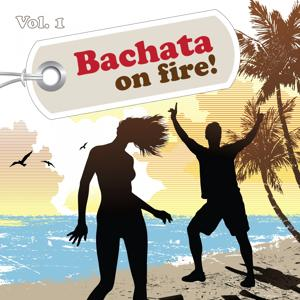Bachata On Fire!, Vol. 1