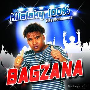 Kilalaky 100% (Siky Menamena / Madagascar)