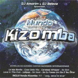 Mundo Kizomba (Estrelas da Kizomba Cantam Sucessos Internacionais)