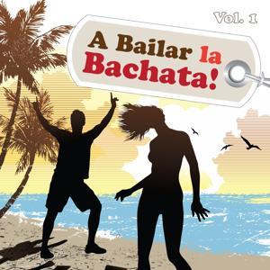 A Bailar la Bachata, Vol. 1