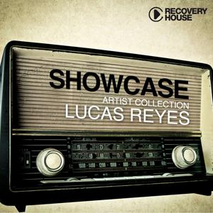 Showcase - Artist Collection: Lucas Reyes