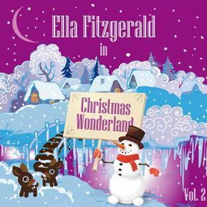 Ella Fitzgerald in Christmas Wonderland, Vol. 2